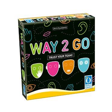 Way 2 Go
