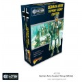 Bolt Action - German Army (Winter) Support Group 0