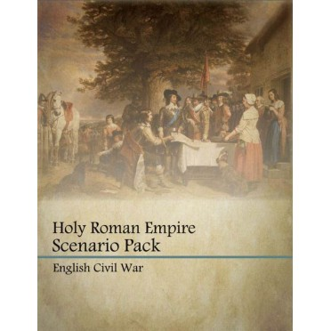 Holy Roman Empire Expansion 2: Battles of the English Civil War