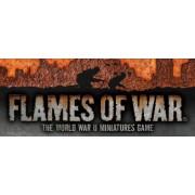 Flames of War - British - Priest Field Troop