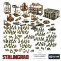 Bolt Action - Stalingrad Battle-Set Collector Edition 0