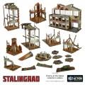 Bolt Action - Stalingrad Battle-Set Collector Edition 16