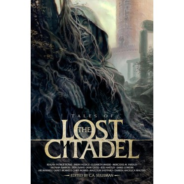 Tales of the Lost Citadel - A fiction anthology