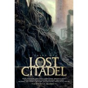 Boite de Tales of the Lost Citadel - A fiction anthology