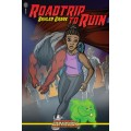 Mutants & Masterminds - Roadtrip to Ruin 0