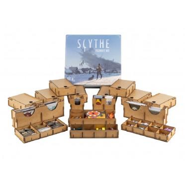 Insert Scythe The Legendary Box