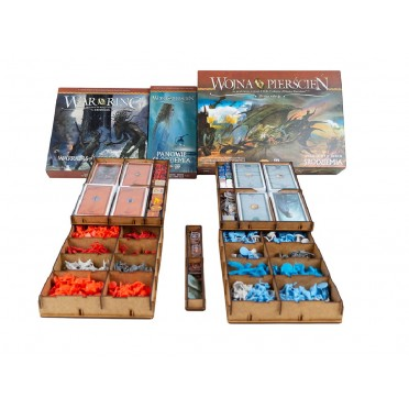 Insert War of the Ring + Expansions