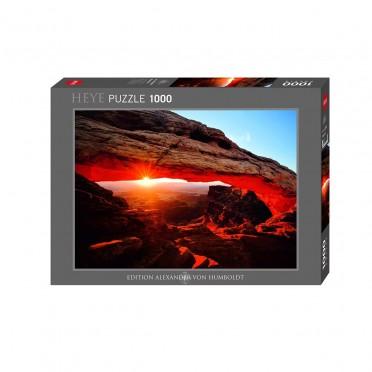 Puzzle - Mesa Arch - 1000 pièces