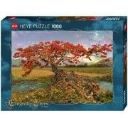Puzzle - Strontium Tree - 1000 pièces