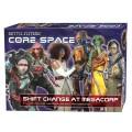 Core Space - Core Space Shift Change at MegaCorp 0