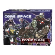 Core Space - Core Space Rogue Purge Expansion