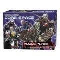 Core Space - Core Space Rogue Purge Expansion 0