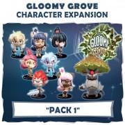 Krosmaster Blast - Extension Figurine Pack 01 Gloomy Grove