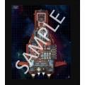Starfinder Flip-Mat : Starfinder Society Starships 2