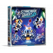 Boite de Starcadia Quest : Build-A-Robot