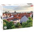 Puzzle - Visby Gotland - 1000 pièces 0