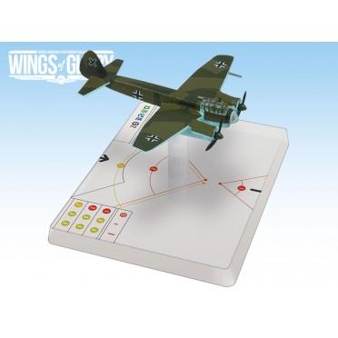 Wings of Glory WW2 - Junkers Ju.88 A-1 (KG77)