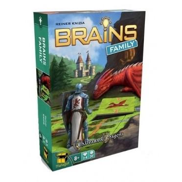 Brains Family - Ultimate Multi Joueurs