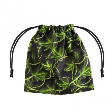 Dice Bag : Forest Fullprint