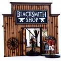Camp Town Blacksmith 3