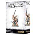 Age of Sigmar : Order - Lord Celestant Gavriel Sureheart 0