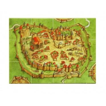 Carcassonne : Starttableau