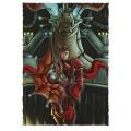 Dragon Shield - 100 Matte Art Sleeves - Emperor Scion : Portrait 1