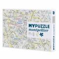 Mypuzzle Montpellier 1000 Pièces 0