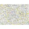 Mypuzzle Montpellier 1000 Pièces 1