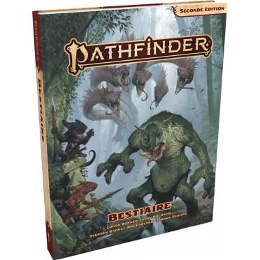 Pathfinder 2 - Bestiaire