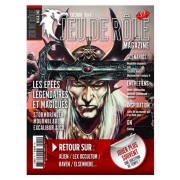 Jeu de rôle Magazine n°50