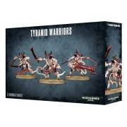 W40K : Tyranids - Tyranid Warriors