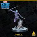 Marvel Crisis Protocol: Gamora & Nebula 2