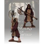 Rangers of Shadow Deep - Skeletons of Shadow Deep