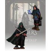 Rangers of Shadow Deep - Rangers 4