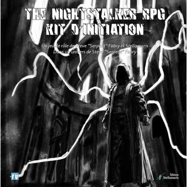 The Nightstalker RPG : Kit d'Initiation