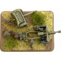 Flames of War - British - 25 pdr Field Troop 2