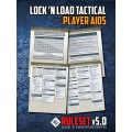 Lock 'n Load Tactical - Aides de jeu 0