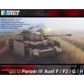 Panzer IV Ausf F/F1/G/H 0