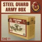 Dust - Steel Guard Army Box