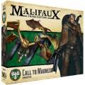 Malifaux 3E - Resurrectionists - Canine Remains 0