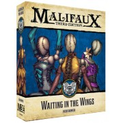 Malifaux 3E - Arcanists - Waiting in the Wings