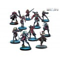 Infinity - Combined Army - Shasvastii Action Pack 0