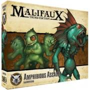 Malifaux 3E - Bayou - Amphibious Assault