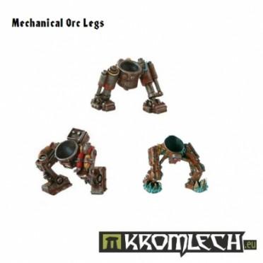 Mechanical Orc Legs