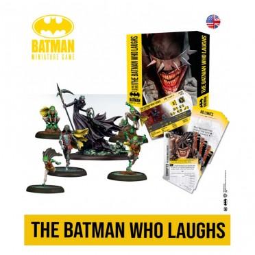 Batman - Bat-Box Starter - The Batman Who Laughs