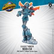 Monsterpocalypse - Protectors - Nova-ESR