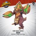 Monsterpocalypse - Destroyers - Xaxor 0