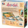 Lewis & Clark 1