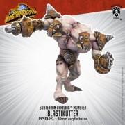 Monsterpocalypse - Destroyers - Blastikutter